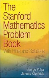 Stanford Mathematics Problem Book