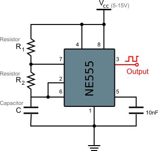 ne555 astable circuit calculator u2022 code is poetry rh xarg org